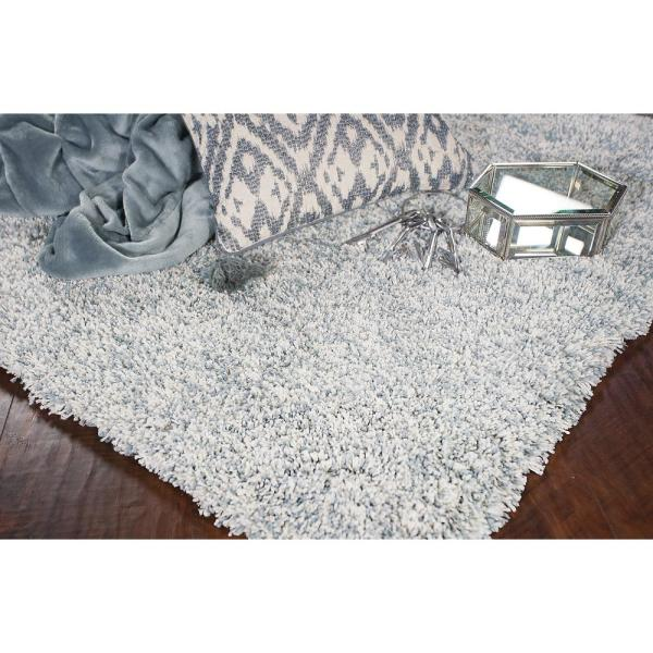 Millerton Home Bethany Slate Heather 2 Ft X 4 Ft Area Rug Mil158727x45 The Home Depot