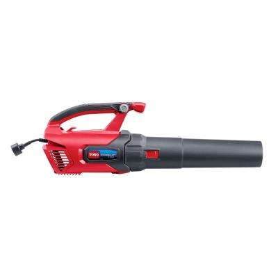 PowerJet F700 140 MPH 725 CFM 12 Amp Electric Handheld Leaf Blower