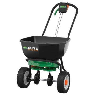 Elite 72 in. Broadcast Spreader