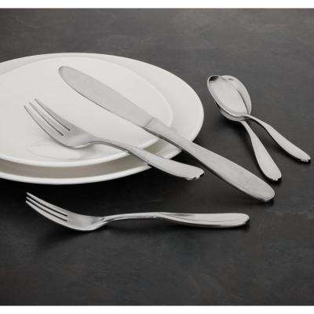 Utica Cutlery Company Modernaire 20 Pc Set
