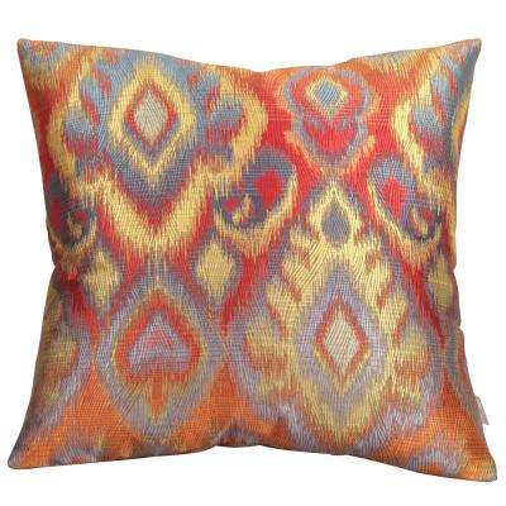 Mediterranean Multi Throw Pillows Decorative Pillows Home Stunning Multi Color Decorative Pillows