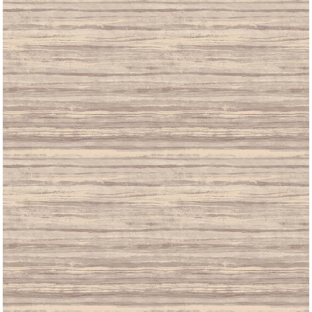 Arakan Purple Stripe Wallpaper Sample