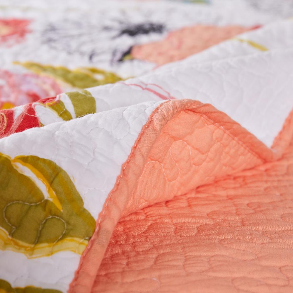 Watercolor Dream Quilt Set