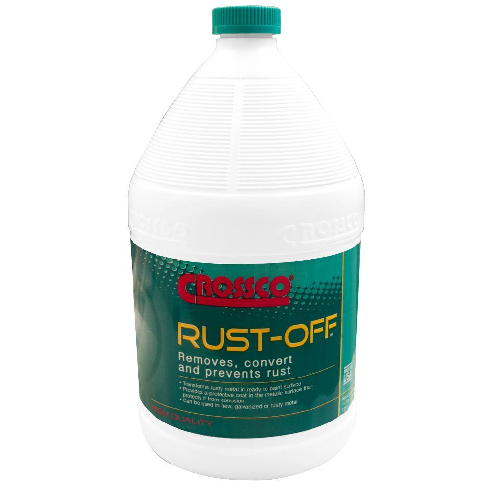 1 Gal. Rust Off Rust Remover (4-Pack)