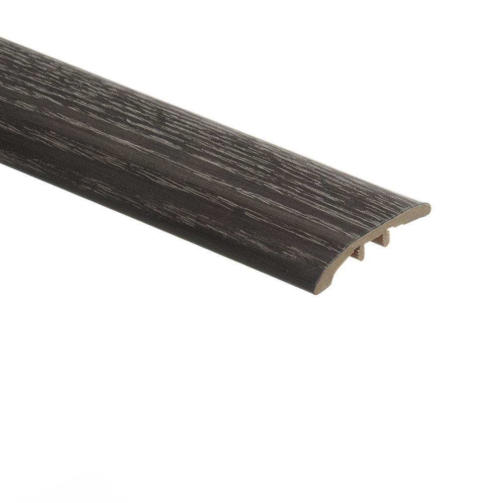 Aspen Oak Black/Noble Oak 5/16 in. Thick x 1-3/4 in. Wide