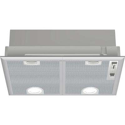 300 Series 21 in. Custom Insert Range Hood with Lights in Stainless Steel