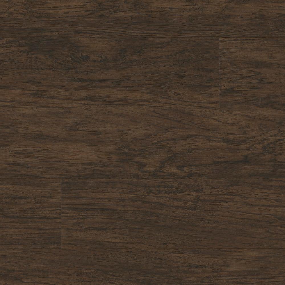 Shaw Take Home Sample Baja Wyoming Repel Waterproof Vinyl Plank 5 In X