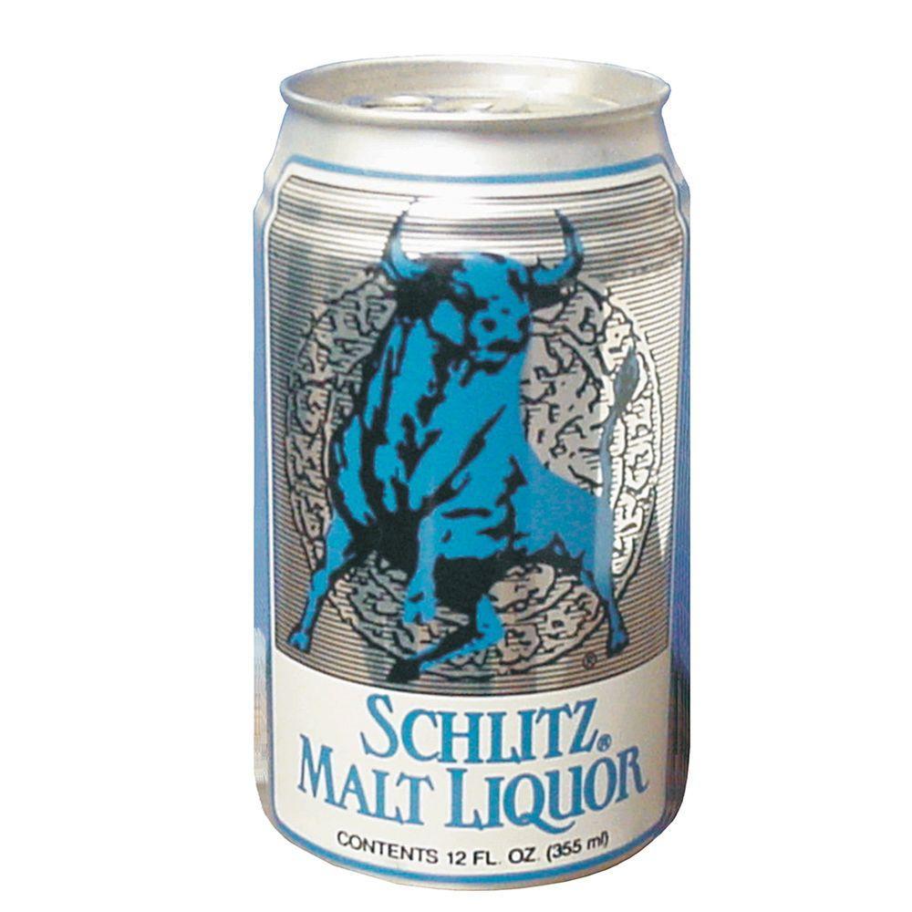 Southwest Specialty Products Schlitz Malt Liquor Can Safe