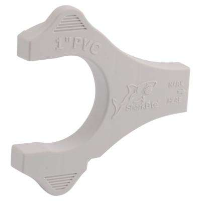 PVC 1 in. IPS Disconnect and Gauge Lead Free