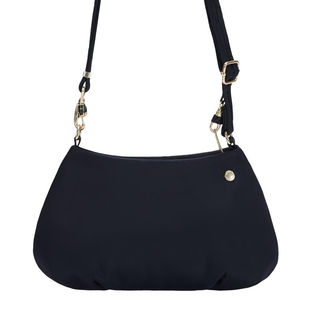 Citysafe CX Black Small Crossbody Bag