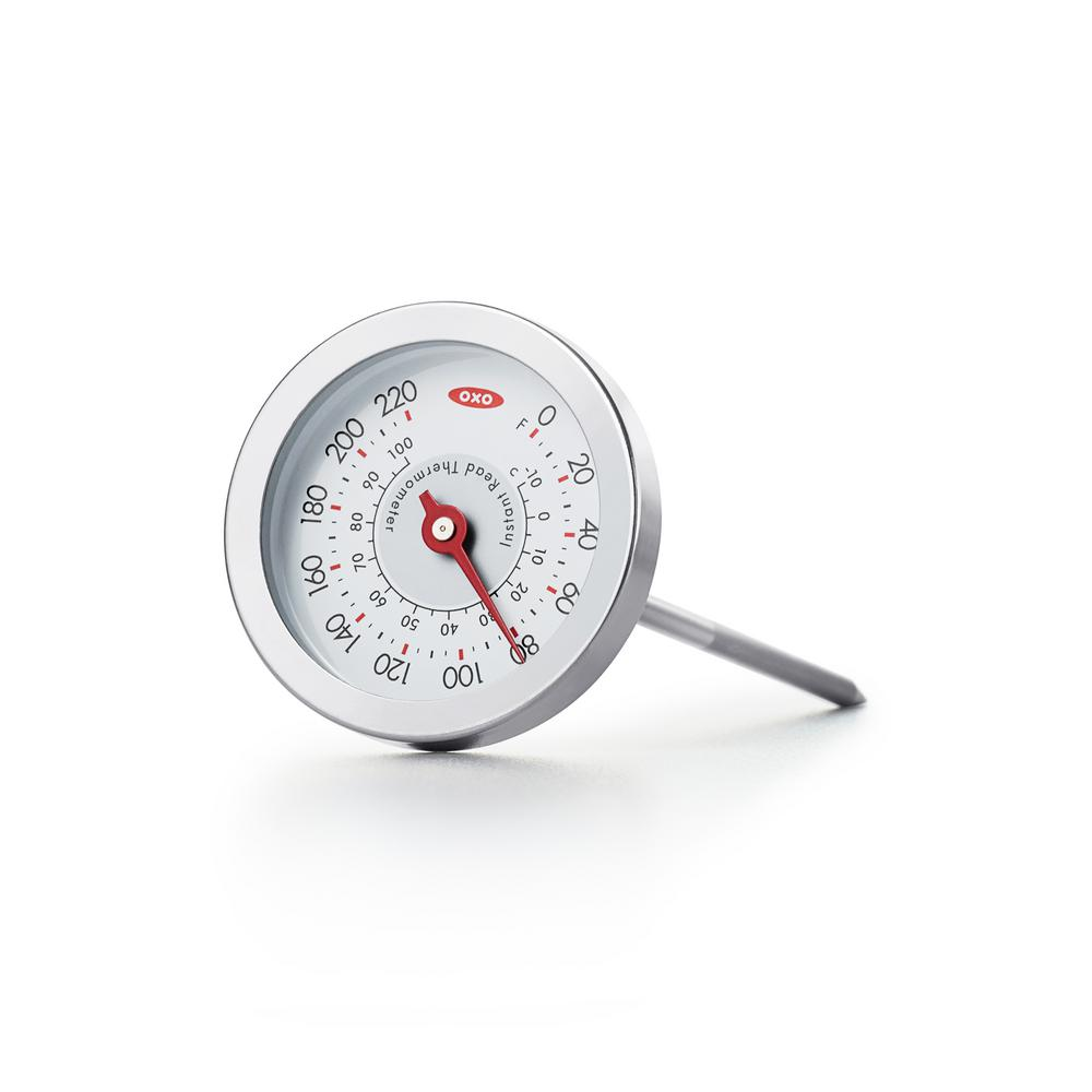 Good Grips Analog Instant-Read Meat Thermometer