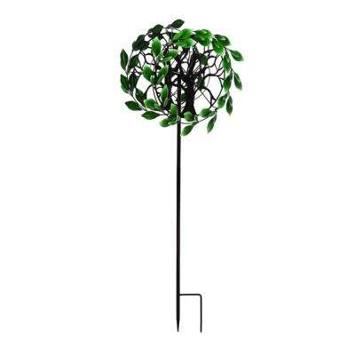 Tree of Life 75 in. Kinetic Wind Spinner