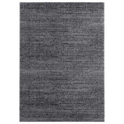 Tranquility Zuelia Smoke 3 ft. 3 in. x 4 ft. 11 in. Area Rug