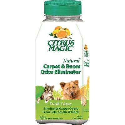 11.2 oz. Fresh Citrus Pet Carpet Cleaner and Room Deodorizing Powder (3-Pack)