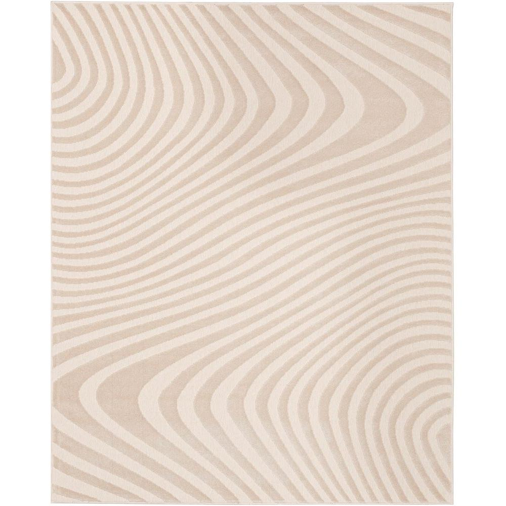 Balta US Vibe Grey 7 ft. 10 in. x 10 ft. Area Rug