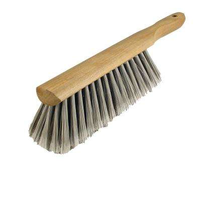 Counter Brush with Soft Silver Tipped Flagged Bristles