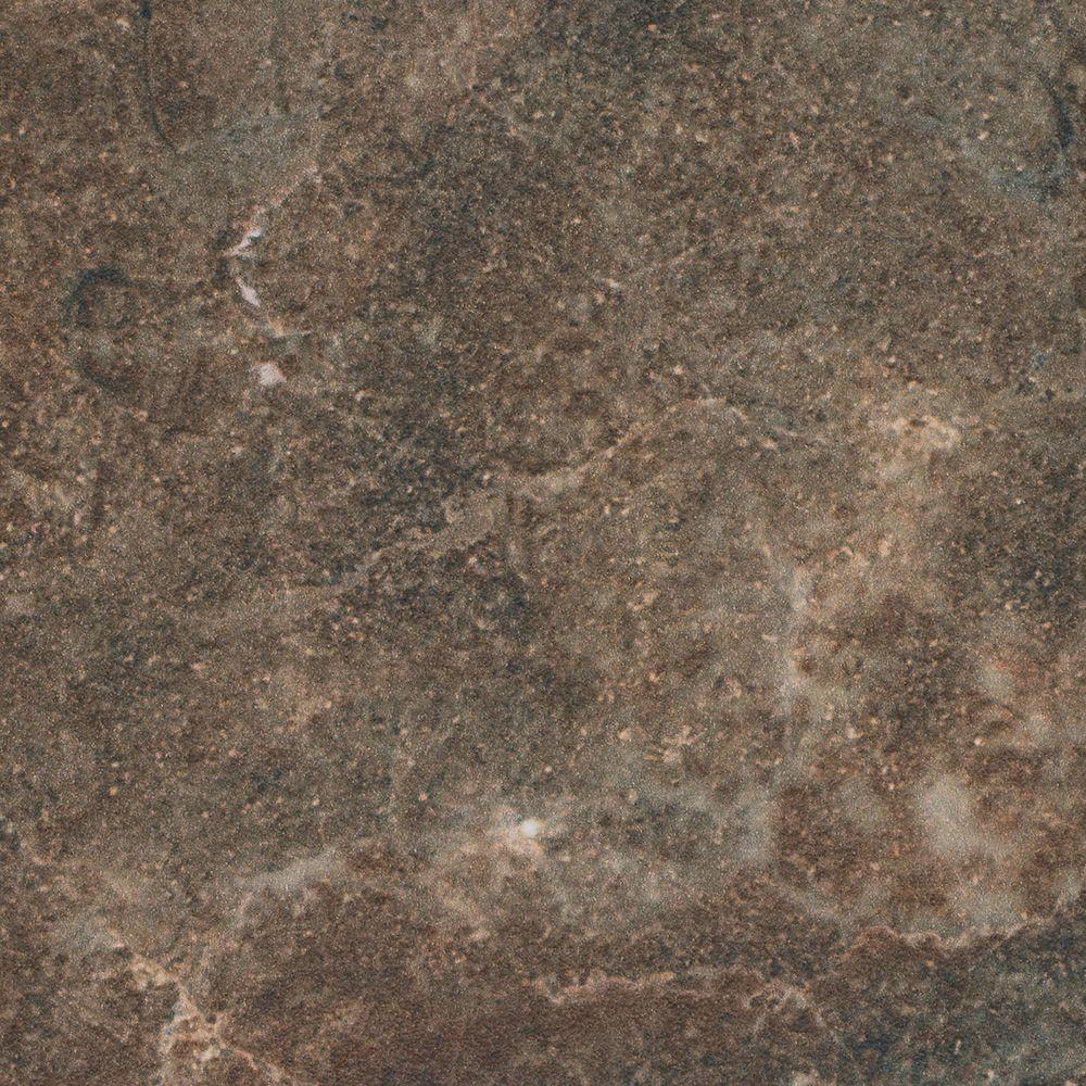 60 in. x 120 in. Laminate Sheet in Girona Cavern with Premium High Gloss Finish