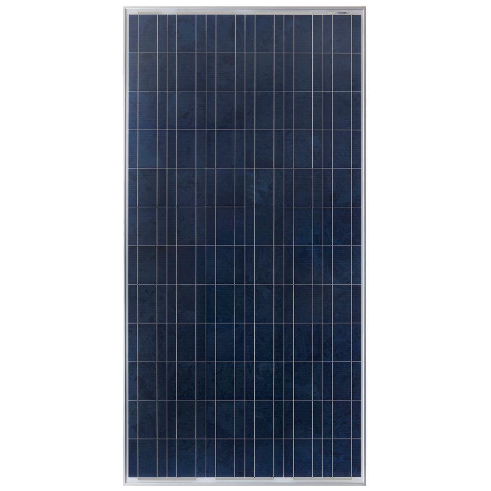 Grape Solar 280-Watt Polcrystalline Solar Panel-DISCONTINUED