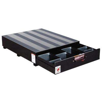 Truck Bed Tool Box With Drawers >> Truck Bed Storage Drawers Truck Tool Boxes The Home Depot