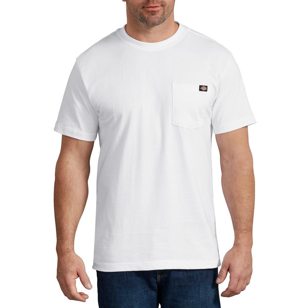 Men's Short Sleeve Pocket T-shirt