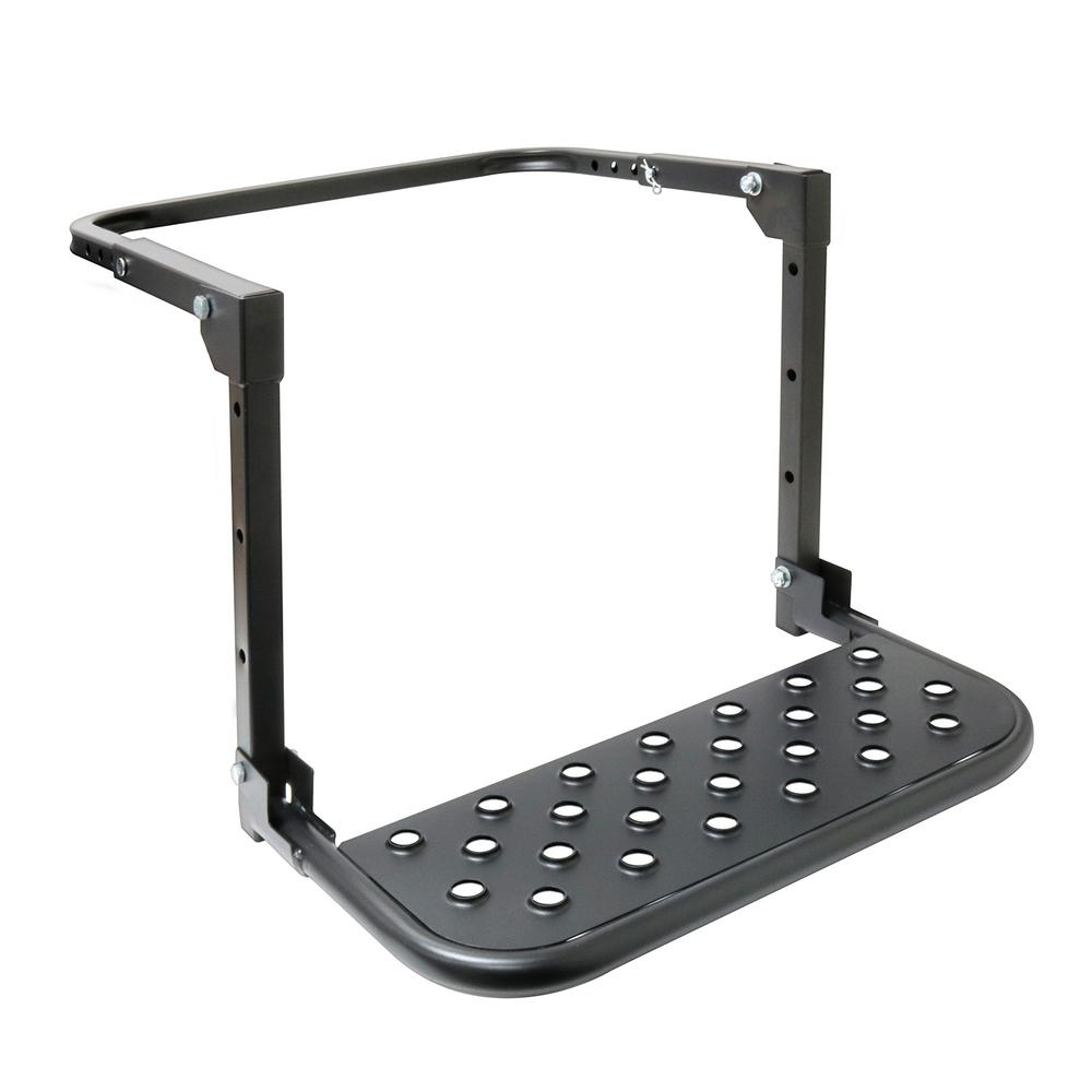 Buyers Products Company Large Folding Truck Step Fs2797ch