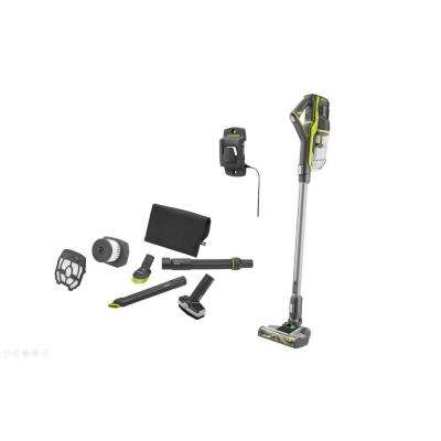 18-Volt ONE+ Stick Vacuum Cleaner (Tool-Only) with 4-Piece Vacuum Accessory Kit and Replacement Filter Assembly