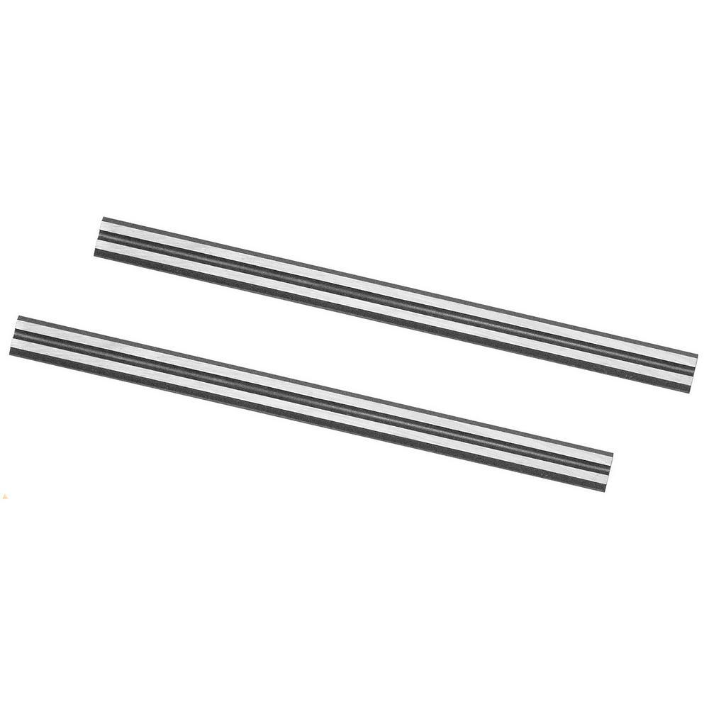 High Speed Steel Planer Blades for Craftsman 3-1/4 in. Planer 900173700 (2-Pack)