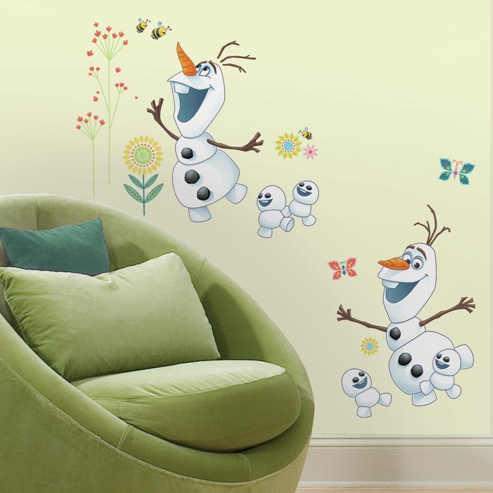 H Disney Frozen Fever Olaf