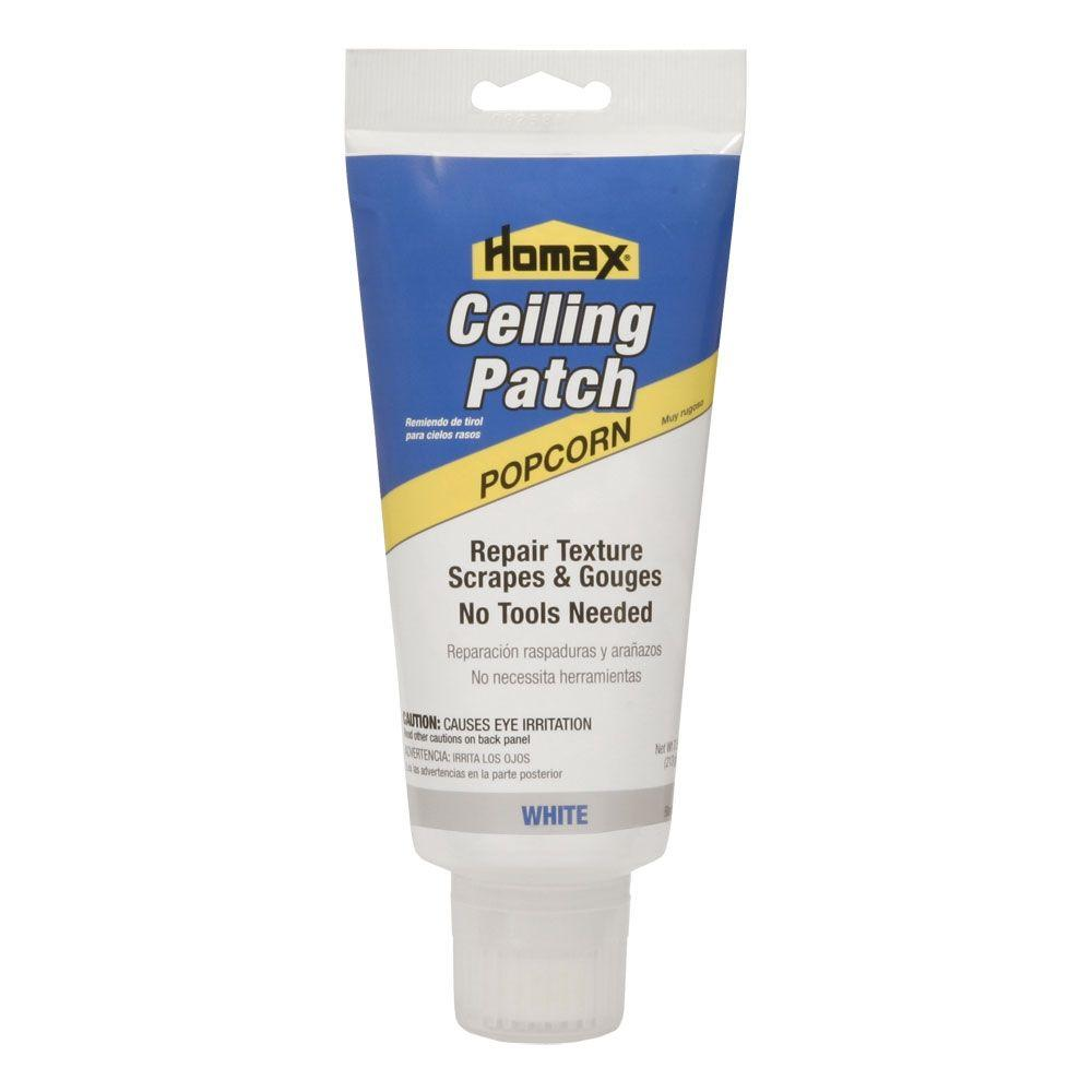 Homax 7 5 Oz Popcorn Ceiling Patch