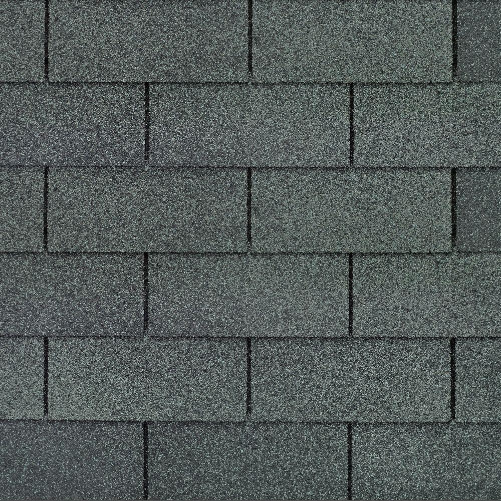 3 tab shingles red. GAF Royal Sovereign Slate 25-Year 3-Tab Shingles (33.33 Sq. Ft 3 Tab Red I