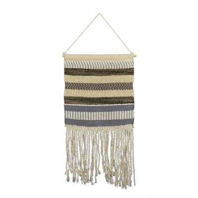 Tresso Macrame Wall Hanging