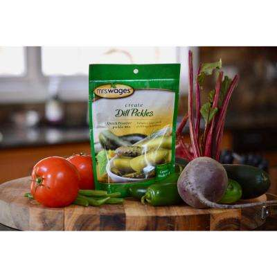 Dill Pickle Canning Mix (12-Pack)