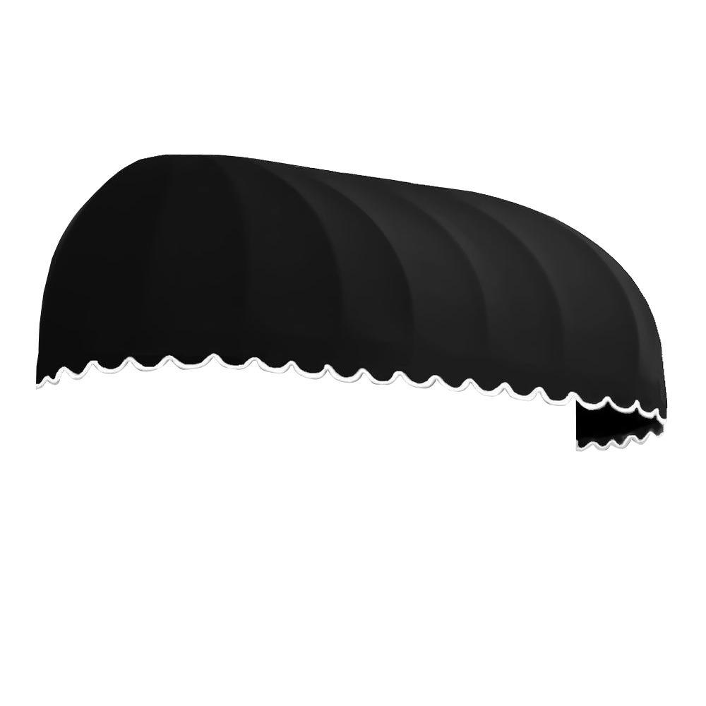 6 ft. Chicago Window Awning (31 in. x 24 in. D)