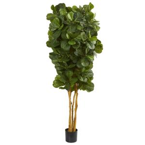 7 ft. Fiddle Leaf Fig Artificial Tree