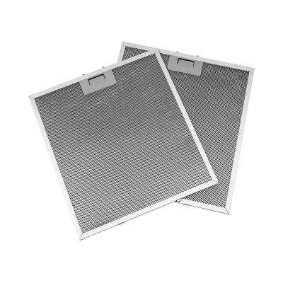 Range Hood Non-Ducted Charcoal Recirculating Kit
