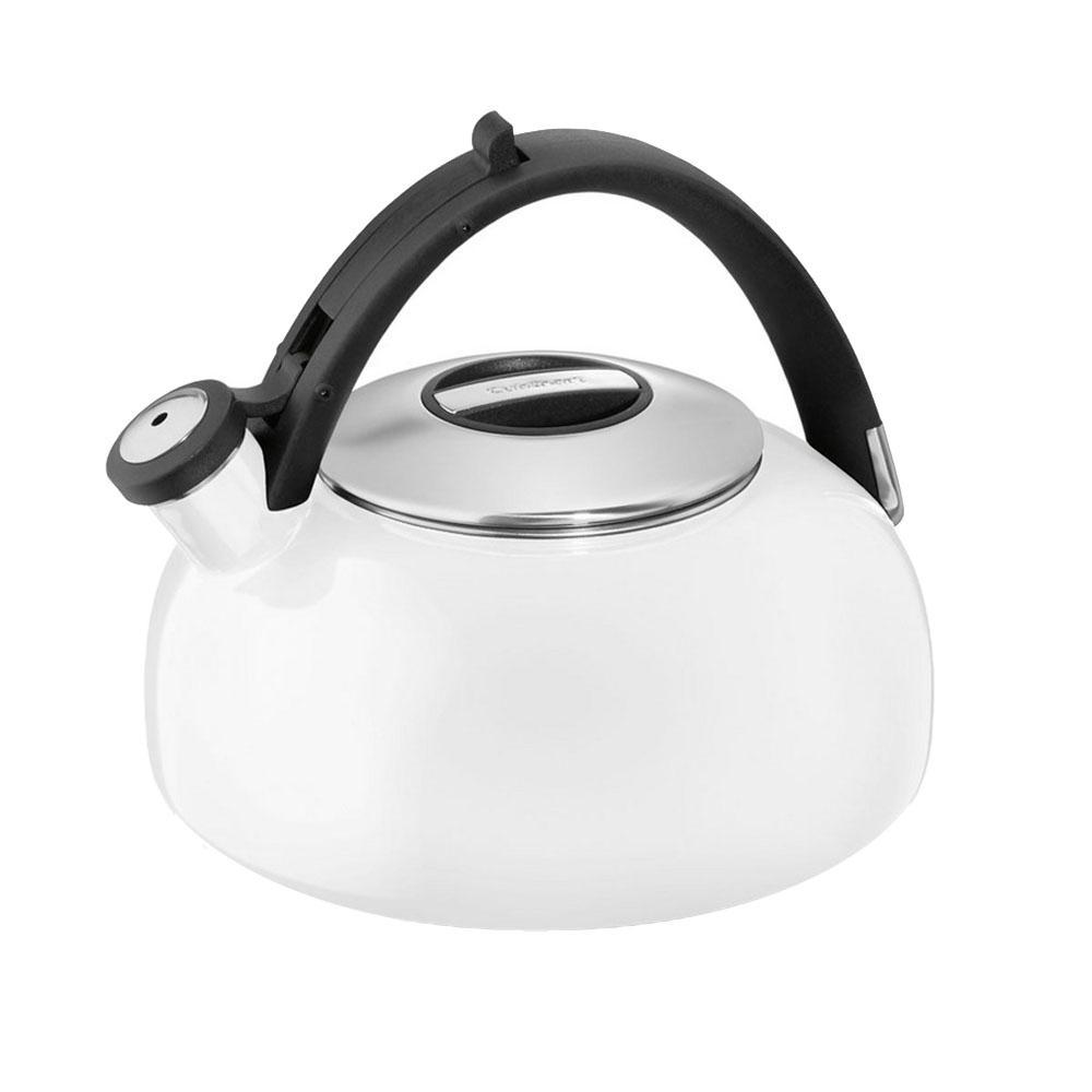Peak 8-Cup White Tea Kettle