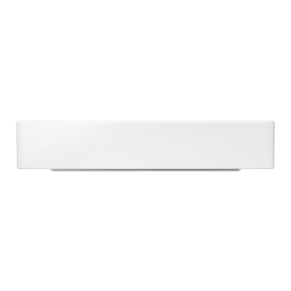 Samsung 6 in. Laundry Pedestal in White for FlexWash and ...