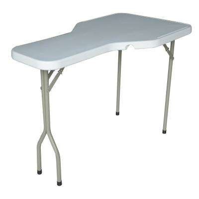 45 in. x 26 in. Foldable Shooting Table