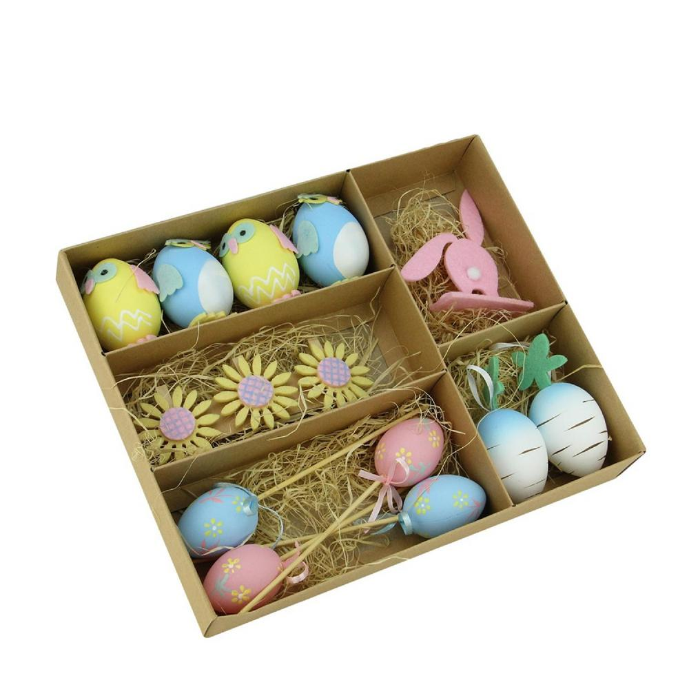 Ribbon Assorted Easter Pastel Pack