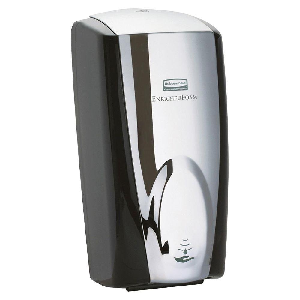 37 oz. Touch-Free Auto Foam Dispenser