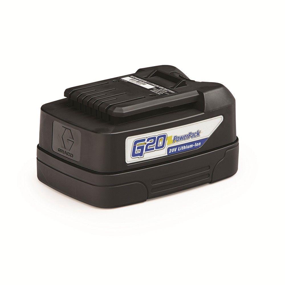 G20 20-Volt Battery