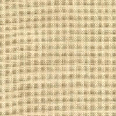 Pavel Sand Grasscloth Wallpaper Sample