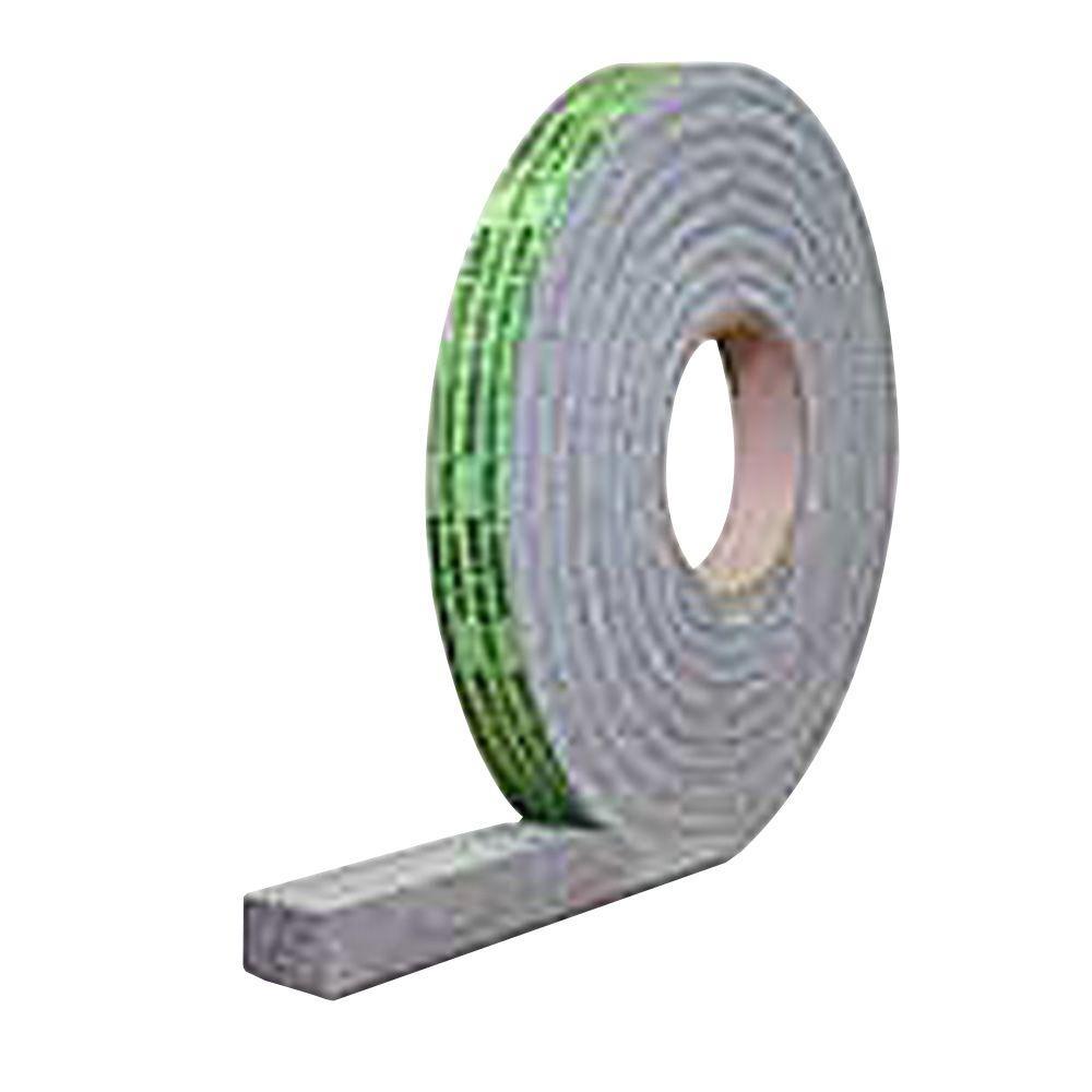 Emseal in ft foam sealant tape msr the