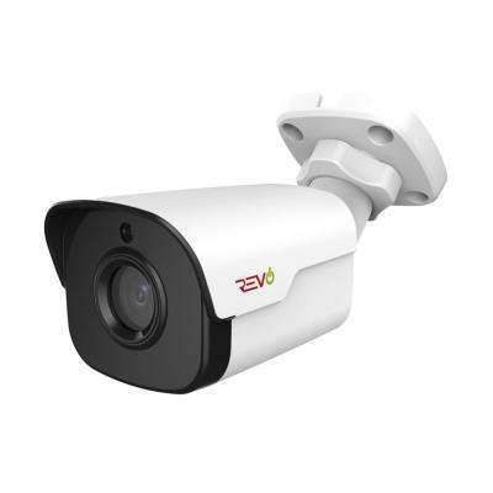 Ultra HD Audio Capable 5 Megapixel IP Bullet Surveillance Camera