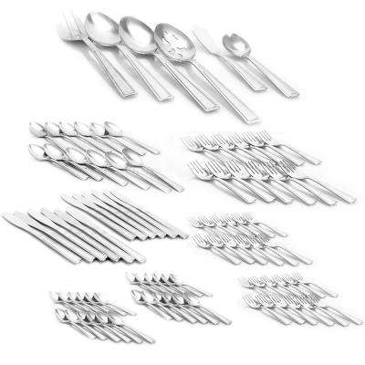 Esplanade 90-Piece Flatware Set