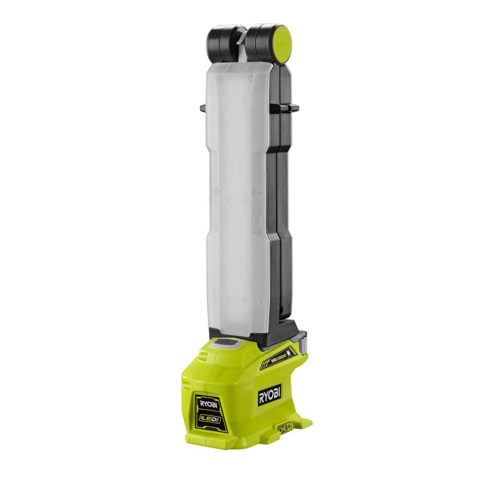 RYOBI 18-Volt ONE+ Cordless LED Workbench Light (Tool Only)