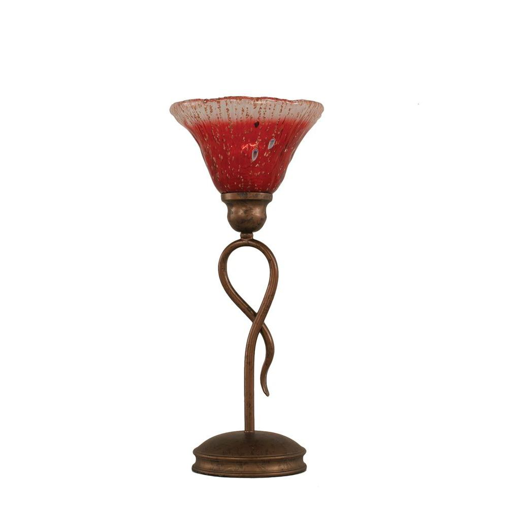 Filament Design Concord 13.25 in. Bronze Table Lamp