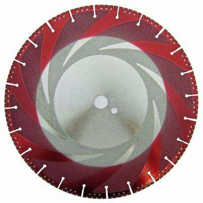 14 in. Diamond Blade for Demolition and Rescue