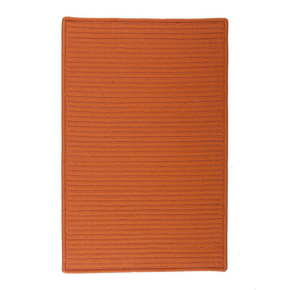 Home Decorators Collection Solid Rust