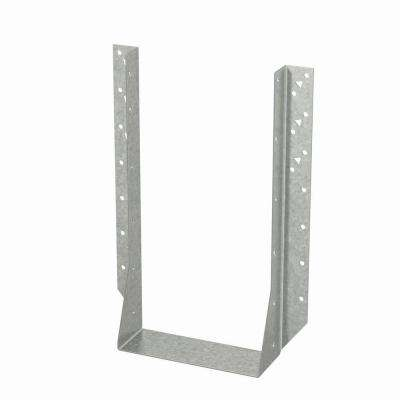 Double 4 in. x 14 in. Face Mount Joist Hanger